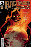 Baltimore: The Red Kingdom #1