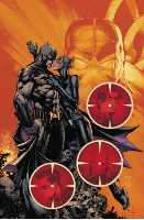 Batman #16 (New Story Arc)
