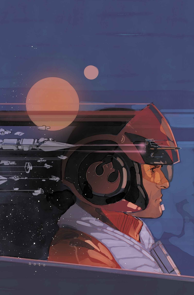 Star Wars: Poe Dameron #11