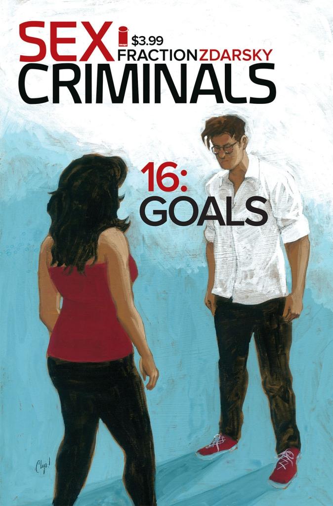 Sex Criminals #16