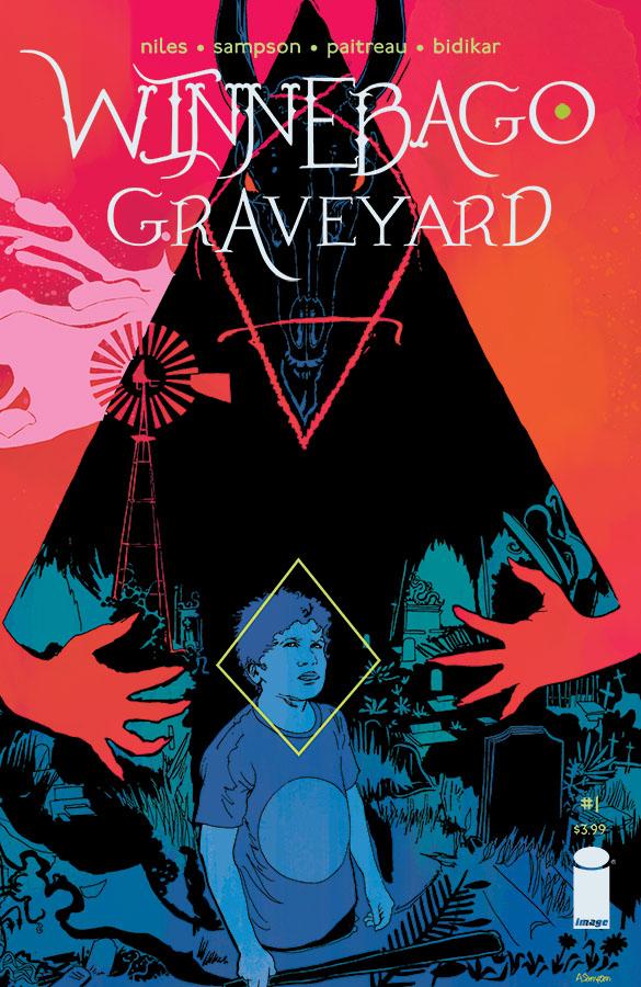 Winnebago graveyard 1