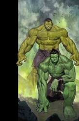 Generations: Banner & Totally Awesome Hulk