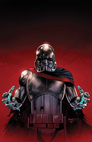 STAR WARS CAPTAIN PHASMA #4