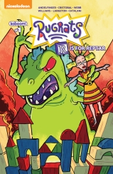RUGRATS R IS FOR REPTAR SPECIAL #1