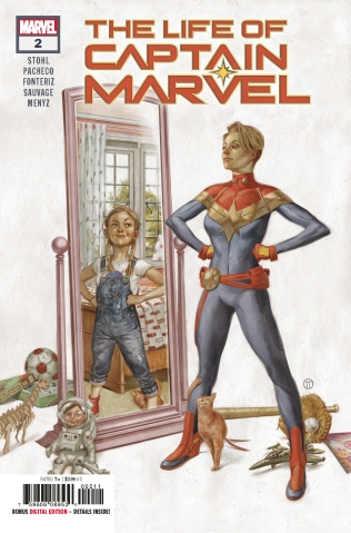 This Week's Comics & Merchandise for August 22nd 2018!