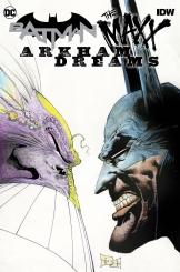 BATMAN THE MAXX #1 (OF 5)